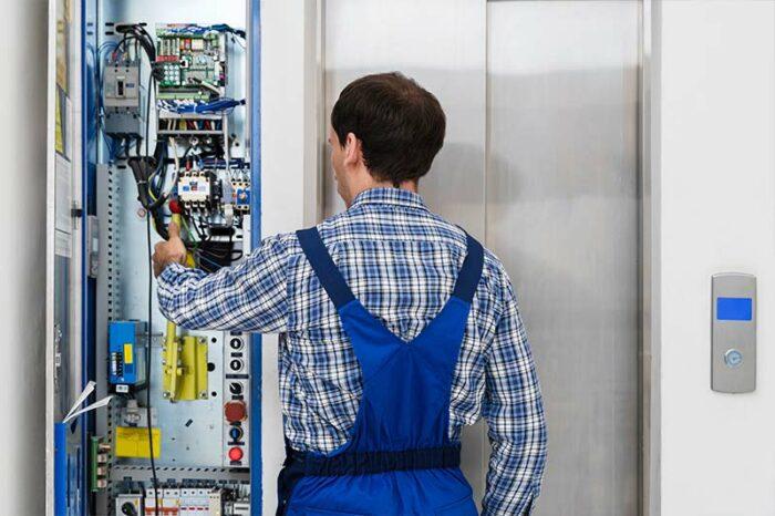 software-fuer-service-unternehmen-im aufzugsbau